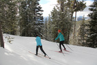 Lone Mountain Ranch Runs Girlfriend Getaway With Moonlight Basin