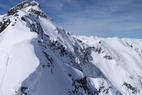 OTS Heli/Cat Guide: Silverton Mountain Heli-skiing