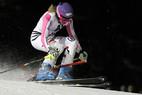 Nachtslalom in Flachau: Shiffrin holt dritten Sieg, Höfl-Riesch geht leer aus - ©Christophe Pallot/AGENCE ZOOM
