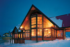 Romancing the Slopes: Kicking Horse Mountain Resort