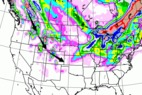 Where's the Snow This Weekend: Rocky Mountain Report 1/31/13