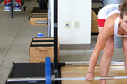 Ride Strong: The U.S. Ski Team's Top Midseason Ski Fitness Tips