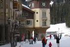 Spring Comes to Sun Peaks With Speed, Family Activities, And Lodging Package