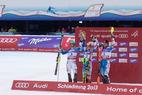 Mondiali di Schladming: Hirscher riscatta l'Austria - ©FIS Alpine World Cup Tour