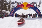 Mt. Hood Skibowl Throws Spring Break Parties