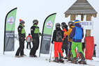 Vidéo : Les bons réflexes à adopter pour les sports d'hiver - ©F.Garet