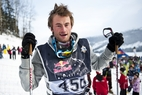 Northug gr for afterski-gull