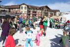 Spring Skiing at Ski Granby Ranch - Celebrate the end of