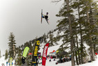 The Sixth Annual TRAINS 2013 at Alpine Meadows