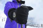 Neuer Freeride Handschuh für Saison 13/14: Hestra Army Leather Heli Ski Ergo Grip - ©Skiinfo