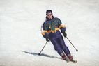 Politically Charged Skiing
