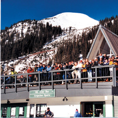 Arapahoe Basin CO Church Group