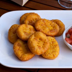 Sopaipillas - ©Photo by Manuela Zangara