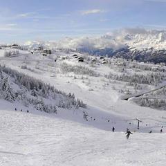 Monte Bondone, Trentino