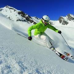 Traumhafter Skitag in Innsbruck - ©TVB Innsbruck