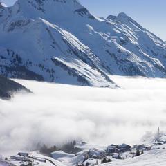 Die schönsten Skisafaris – Hotspot2: Skisafari Bregenzerwald, Arlberg, Kleinwalsertal