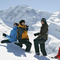 Zermatt - ©Valais Tourisme / Thomas Andermatten