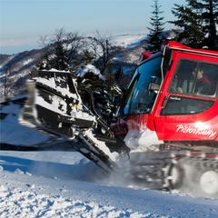 Garessio 2000 - Gatto delle nevi - ©Garessio2000