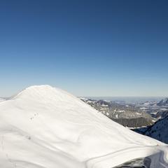 Fellhorn/Kanzelwand - ©DAS HÖCHSTE - Bergbahnen Oberstdorf/Kleinwalsertal, Fotograf: Jennifer Tautz
