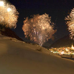 New Year's Eve 2012 in Ischgl