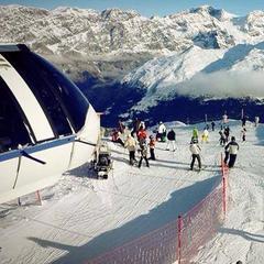 Sciare low cost in Lombardia: dalla A alla Z (I parte A-M) - ©Bormio Ski