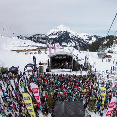 Les grands événements de l'hiver en Savoie Mont Blanc - ©Portes du Soleil - Matthieu Vitré