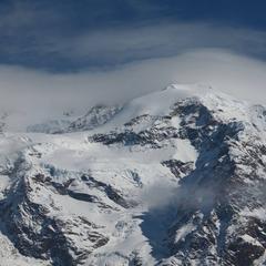 Monterosa Ski - Ancora neve fresca! 24 Marzo 2014