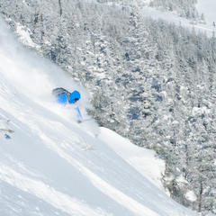 Jay Peak Takes Top Terrain Honors in the East - ©Jay Peak Resort
