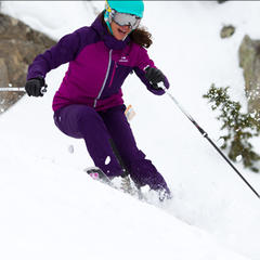 Women's 2015 Frontside Skis - ©Cody Downard Photography