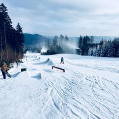 Ski Bukovka