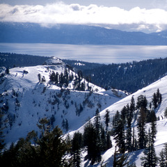 2012 Far West Region Best Overall Resort: Squaw Valley