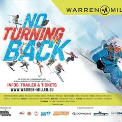 Warren Miller Film Tour: No Turning Back - ©Warren Miller Film Tour