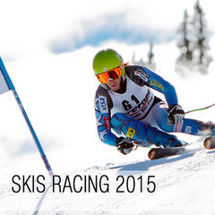 Skis racing 205 - ©Eric Schramm