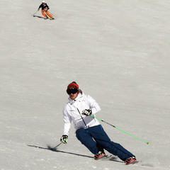 Die Ski-Jacke Odlo GTX® Spirit im Skiinfo-Test - ©Skiinfo