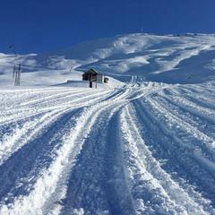 Bardonecchia, 13 Novembre 2014 - ©Facebook Bardonecchia Ski