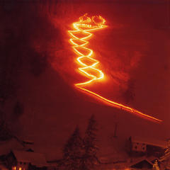 Silvester-Fackellauf der Serfauser Skischule - ©Serfaus - Fiss - Ladis