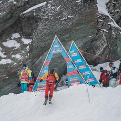 FWT 2015: Chamonix