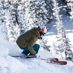 Ski Test 2015/2016 day three - ©Liam Doran