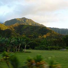 Kauai - die Garteninsel - ©bergleben.de/Jaron Schächter