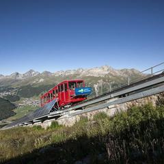 Wandertipp: Panoramaweg Muottas Muragl - ©Graubünden Tourismus