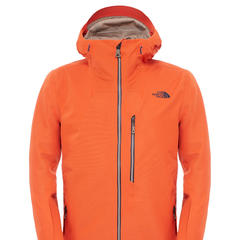 veste The North Face M FuseForm™ Brigandine 3L