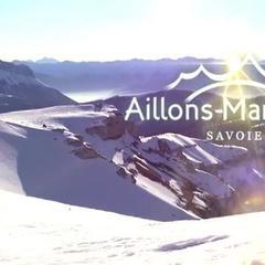 Vacances d'hiver aux Aillons-Margériaz
