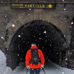 Portillo - ©Facebook Portillo