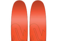 Men's All-Mountain Back skis: K2 Pinnacle 105  - ©K2
