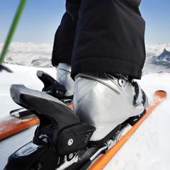 Pri výbere správnych lyží sa poraďte s profesionálom. - ©Mickael Damkier - Fotolia.com