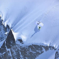 Warren Miller Film Tour: Chamonix - ©René Robert