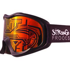 Masque de ski STRANGE FROOTS