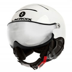 Casque Lacroix LX Light Protect Cuir