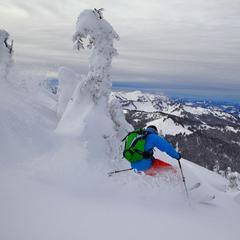 Deutschlands Skigebiete: Überraschende Superlative - ©StefanNeuhauser.com