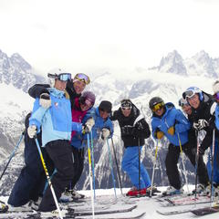 How to find the right ski school - ©BASS